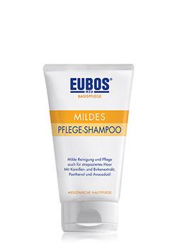 Eubos Basispflege Mildes Pflege Shampoo
