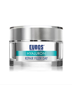 EUBOS Hyaluron Repair Filler Day