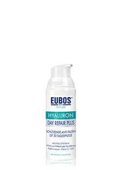 EUBOS Hyaluron Day Repair Plus LSF 20